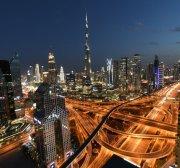 UAE extends nightly curfew as Qatar reports first coronavirus fatality