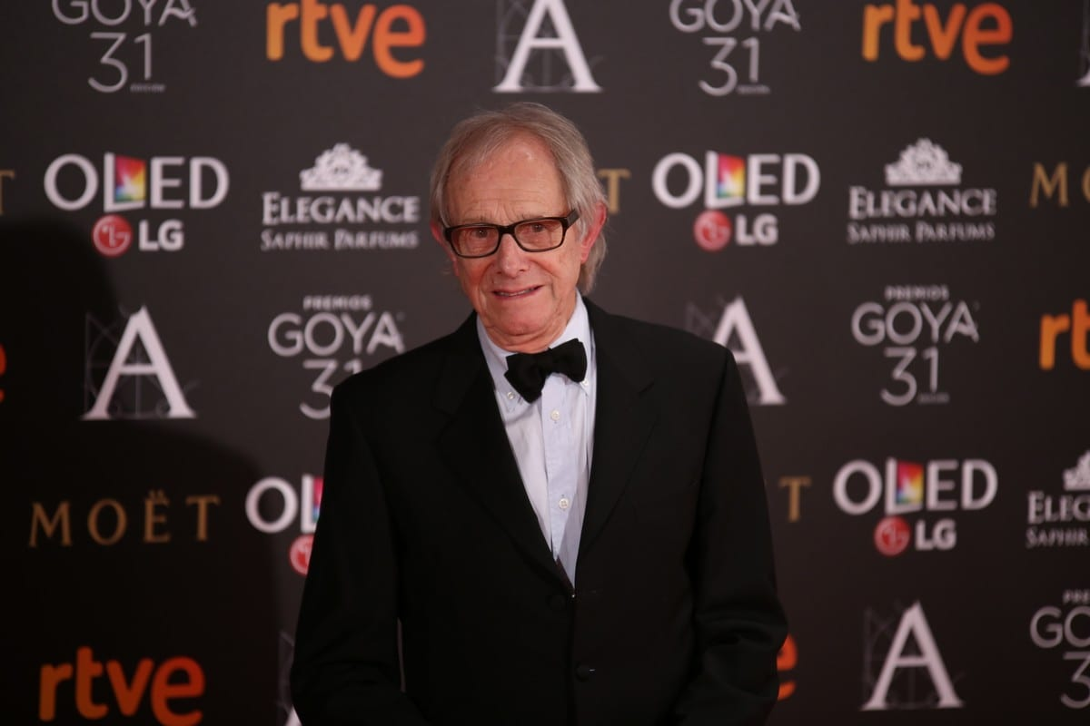 British film maker Ken Loach, 4 February 2017 [Ruben Ortega/Wikipedia]