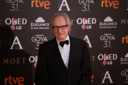 British film maker Ken Loach, 4 February 2017 [Ruben Ortega/Wikipedia]