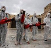 Palestine reports 6 new coronavirus cases