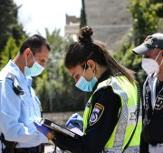 Israel failure to deal adequately with the pandemic could have long-term effects