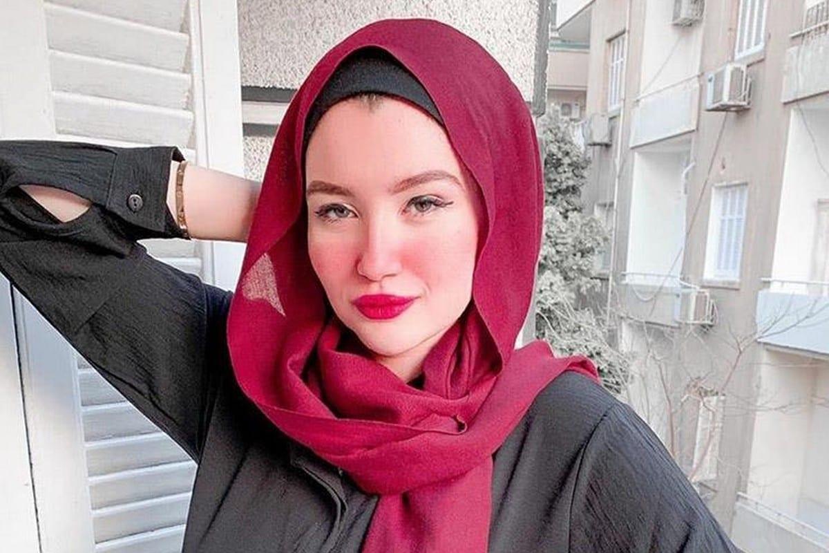 Egyptian university student and social media influencer Haneen Hussam, 22 April 2020 [Twitter]