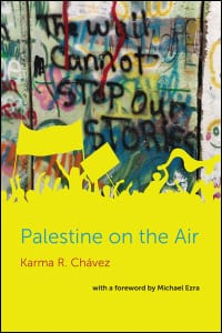 Palestine on the Air