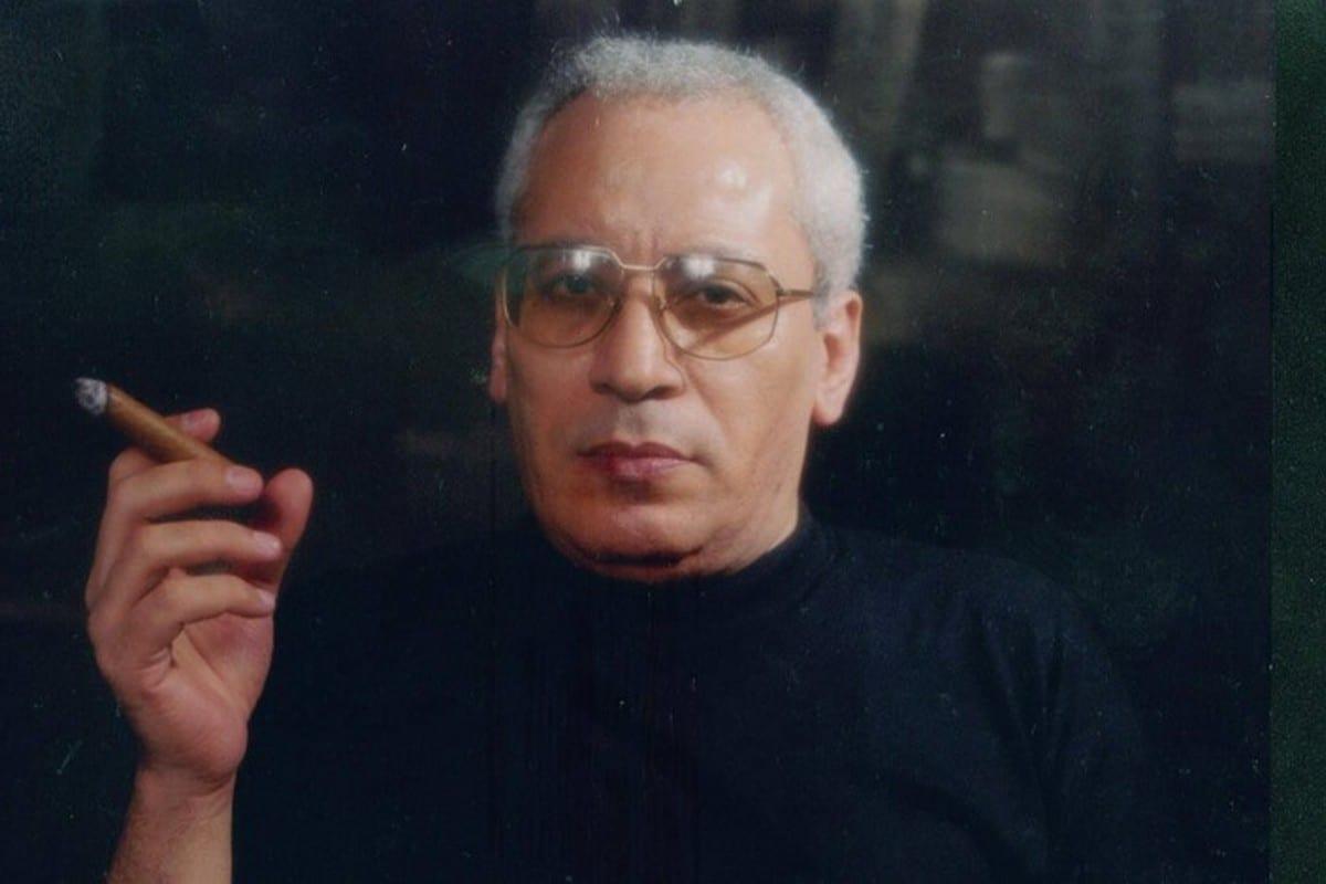 Amine El-Mahdi