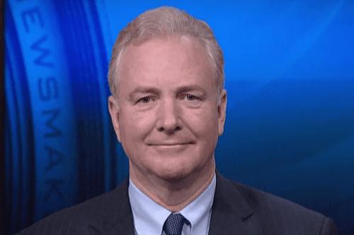 Senator Democrat of Maryland Chris Van Hollen [Youtube]