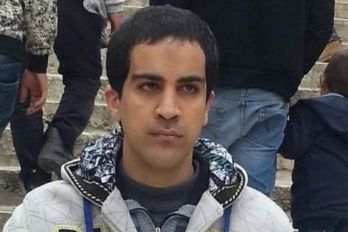 Iyad Hallaq, a mentally disabled Palestinian was killed by Israeli forces in Jerusalem on 30 May 2020 [Twitter]