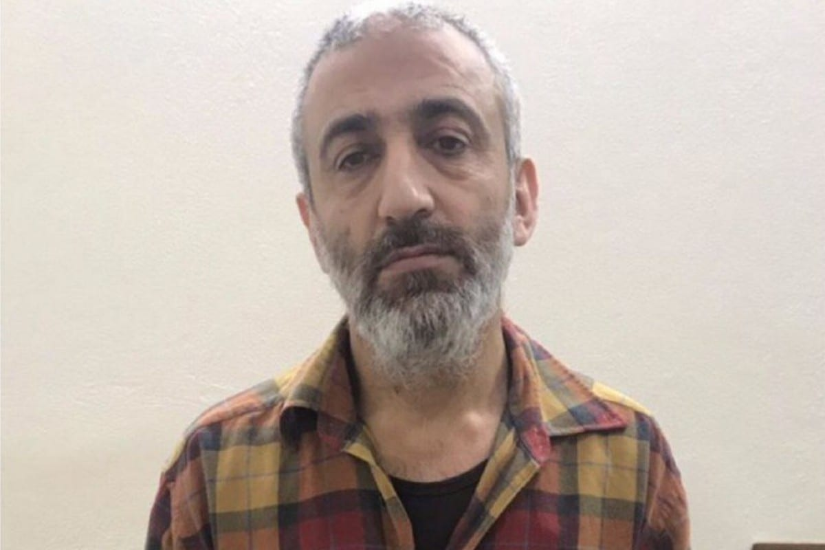 Iraq confirms arrest of top ranking Daesh member Nasser Al-Qardash