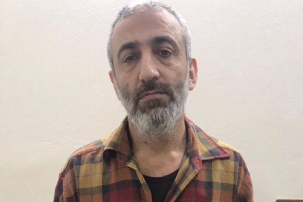 Daesh member Nasser Al-Qardash, 21 May 2020 [Twitter]