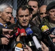 Greece: 'We are ready for military confrontation with Turkey'