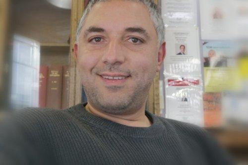 Haian Dukhan