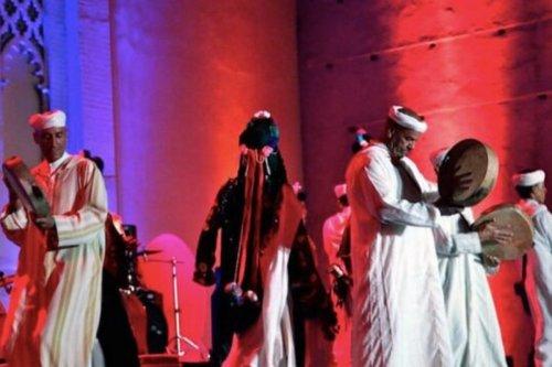 Amazigh Culture Festival in Morocco,