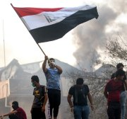 Iraqi protesters need lasting, not interim, solutions