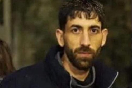 Ibrahim Mustafa Abu-Yaaqoub, 34, was killed by Israeli forces in the West Bank on 9 July 2020 [Twitter]
