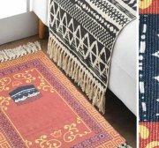 Retailer Shein apologises for selling Muslim prayer mats as 'frilled Greek carpets'