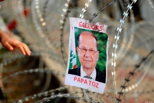 Lebanon tensions test Hezbollah-Aoun alliance