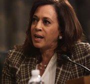 Biden picks pro-Israel Harris as running mate