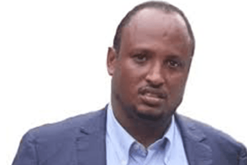 Mohamed Abdullahi Kosto, deputy district commissioner who was also acting district commissioner, was killed in the attack [Twitter]