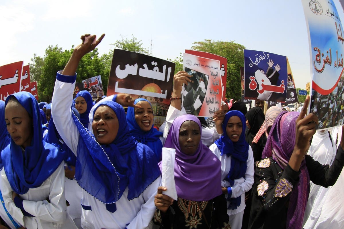 USA to remove Sudan from state sponsors of terrorism list