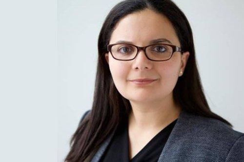 Director of HRW in Canada, Farida Deif [Twitter]