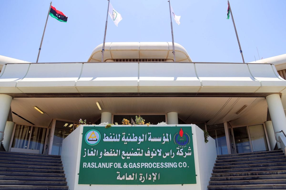 Libya's UN-backed PM al-Sarraj says he plans to quit