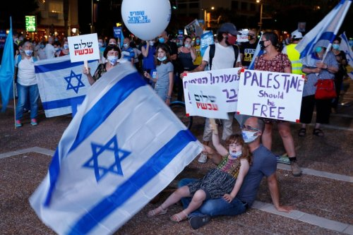 ISRAEL-PALESTINIAN-US-CONFLICT-ANNEXATION-DEMO