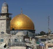 Jordan condemns Israel over Dome of the Rock repairs