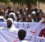 The Arab Opinion Index and Sudan's rejection of normalisation
