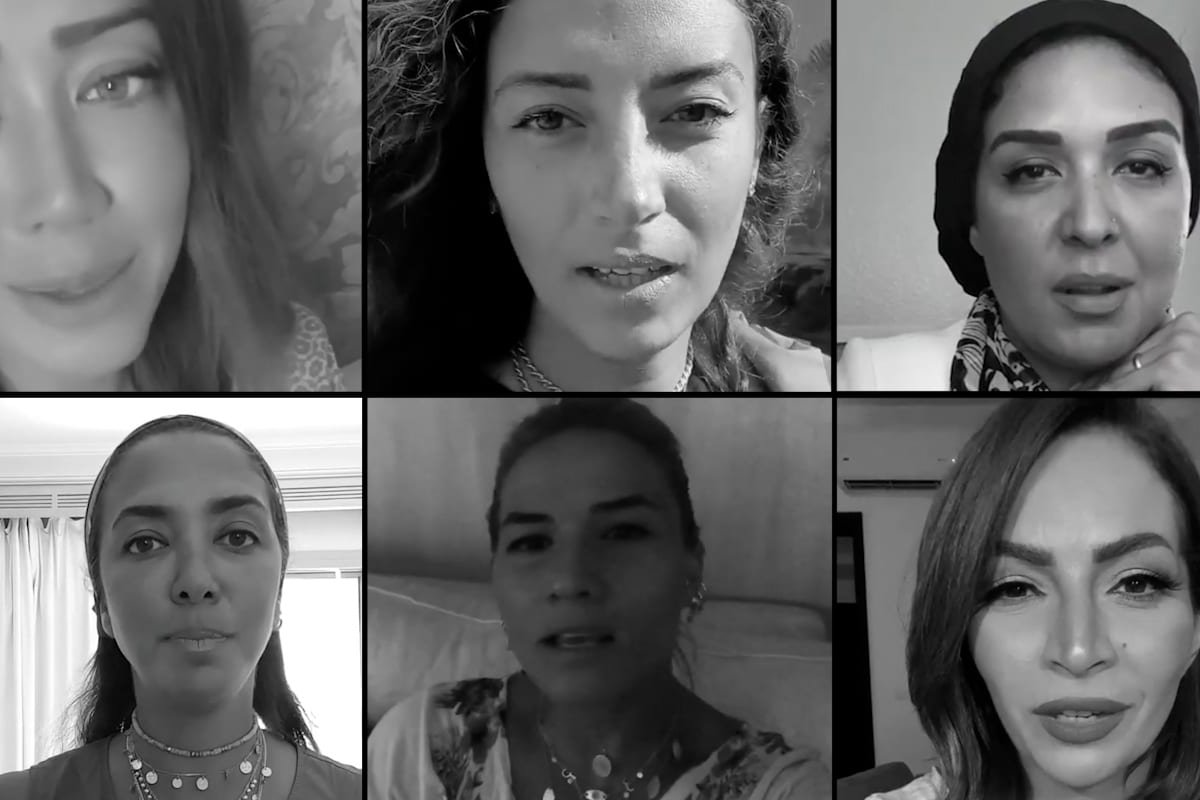 Rape, power and corruption: Is this Egypt's MeToo moment?