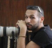 Egypt: Photojournalist Mohamed El Raai missing since Wednesday