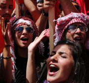 Israel bans student branch of PFLP in West Bank
