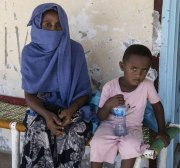 Allegations of 'sexual slavery' in Ethiopia's Tigray; women blame soldiers