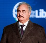 Libya: Martyrs' families call for continuing lawsuits against Haftar's militia