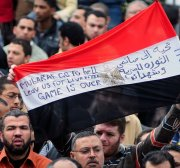 Egypt's Arctic Spring