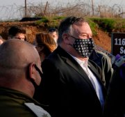 Pompeo's attempts to link Iran to Al-Qaeda reveal the failure of 'maximum pressure'