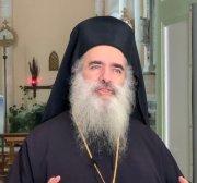 Atallah Hanna: Muslims, Christians defend Jerusalem together