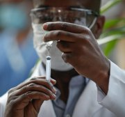 Saudi Arabia to get AstraZeneca shots in about a week from India