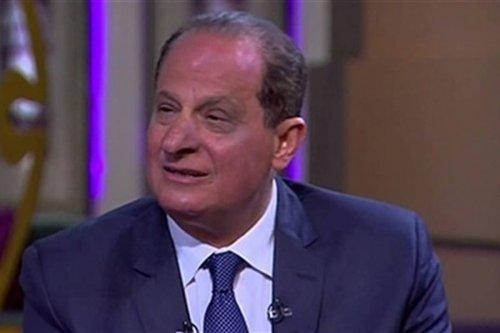 Hany Mehanna, an Egyptian musician