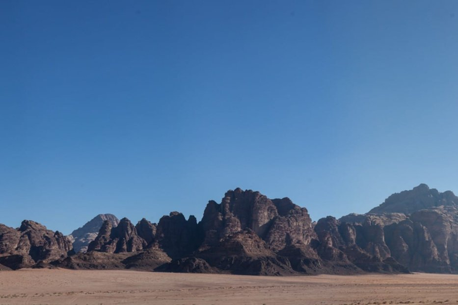 Wadi Rum desert, Jordan on 31 December 2018 [Sitoo/Flickr]