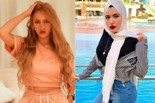 thumbnail - Egyptian court orders two female TikTok stars be freed from jail