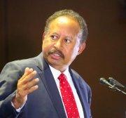 Hamdok: Ethiopia dam is a 'very serious issue'