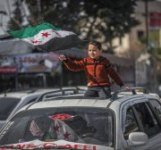 Is it still possible to prevent the collapse of Syria?