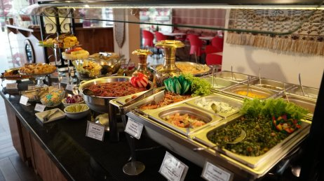 Can food save the culture? Arab's influence on Brazilian Cuisine [Middle East Monitor]