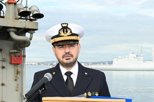 Admiral Fabio Agostini [EUNAVFOR_MED/Twitter]