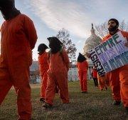 Guantanamo Bay is America's enduring shame
