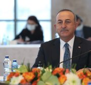 Turkey blames Israel for the aggression on Palestinians