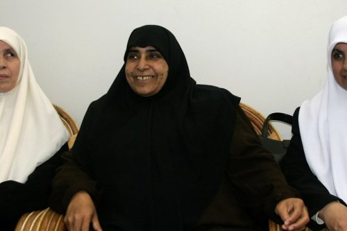 Thumbnail - Hamas elects first female to political bureau