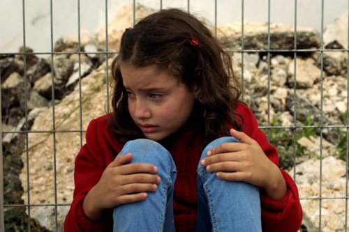 Film by Palestine director Farah Nabulsi nominated for an Oscar
