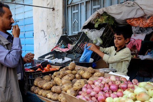 38m children in need of aid in MENA, UNICEF says