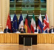 Israel is undermining efforts to revive the Iran nuclear deal