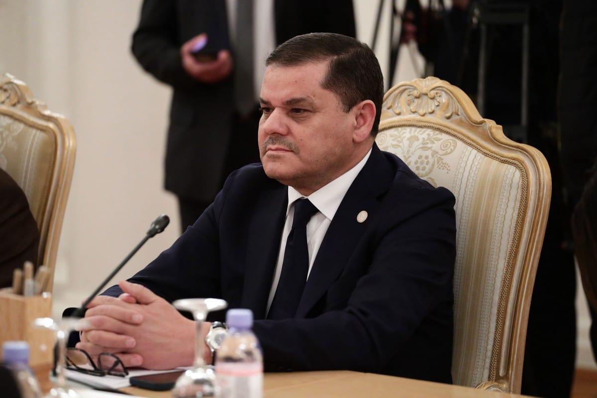 Libya PM postpones visit to Benghazi as division continues